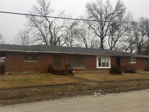 Photo of 2515 Caseyville Ave, East Saint Louis, IL 62204