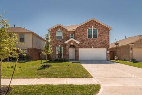 Photo of 12721 Pirate Bend Dr, Texas City, TX 77591