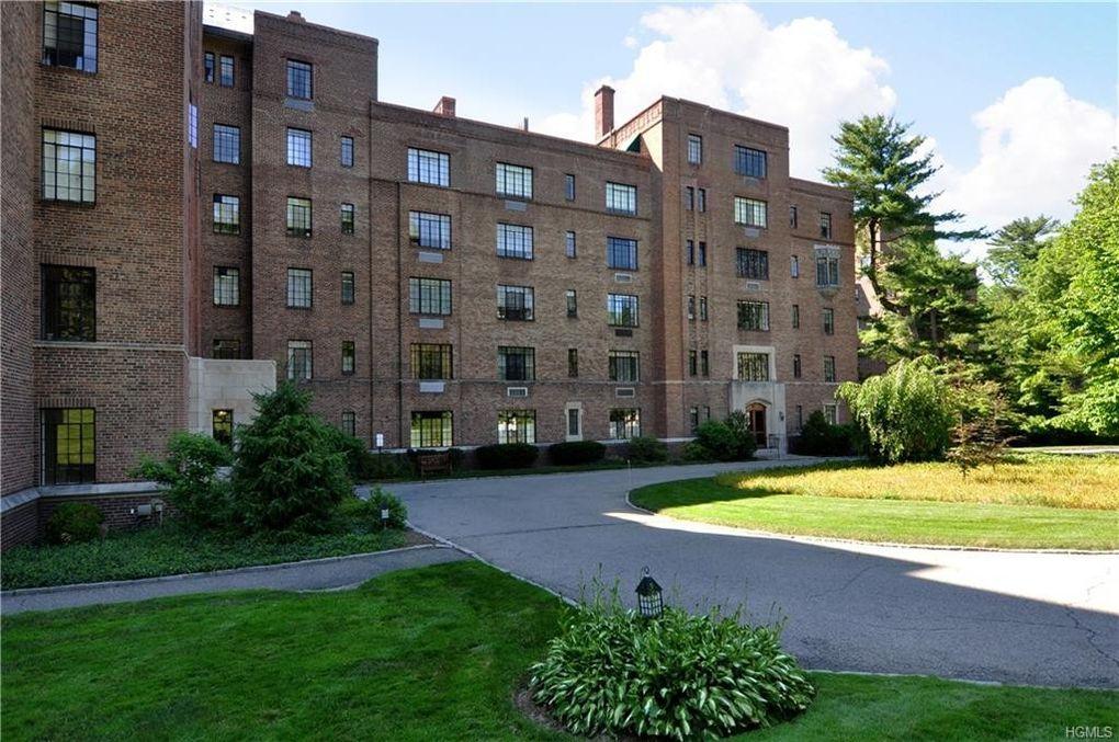 100 W Ardsley Ave Unit T G, Irvington, NY 10533