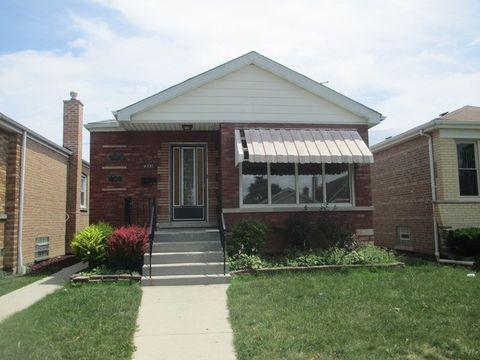 4831 S La Crosse Ave Unit 1, Chicago, IL 60638