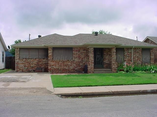 116 n sumner st pampa tx 79065 home for sale real estate