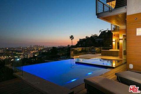 1533 Marlay Dr, Los Angeles, CA 90069