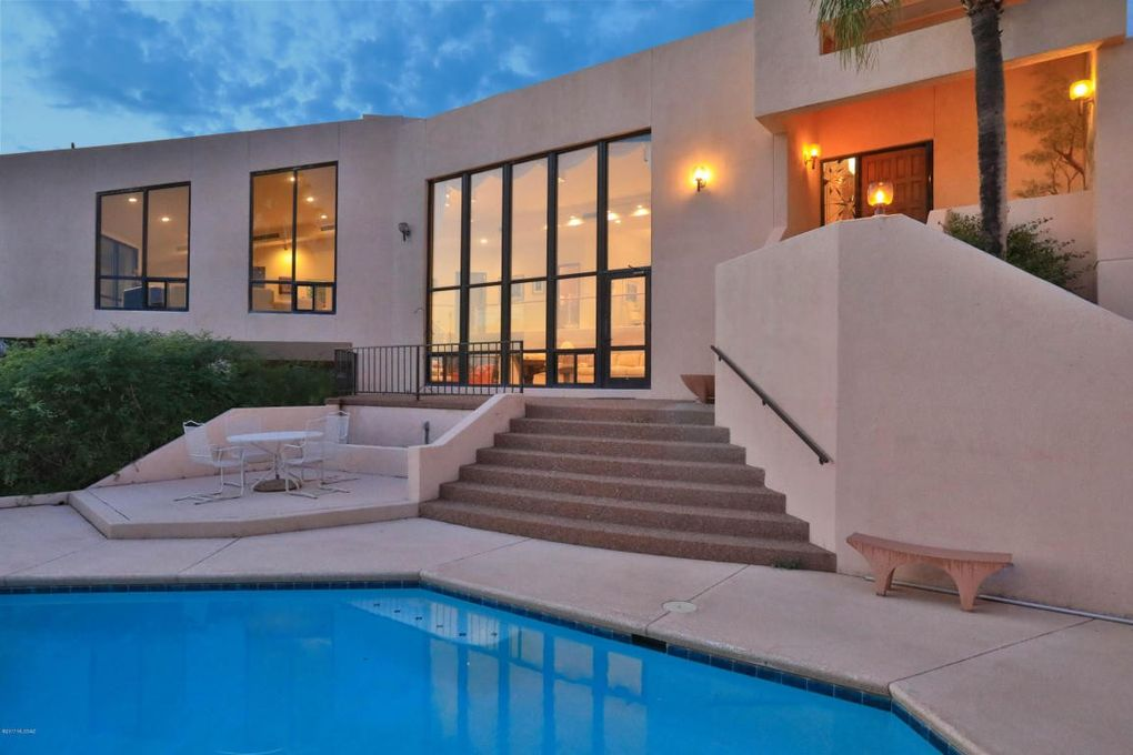 7019 N Javelina Dr, Tucson, AZ 85718