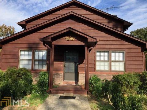 502 R L Lovell Rd, Clarkesville, GA 30523