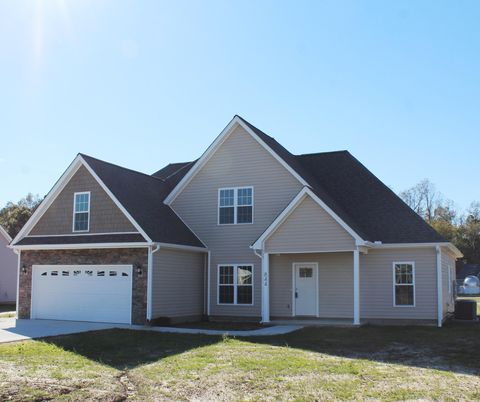 Photo of 844 Winestone Ct, Greenville, NC 27858