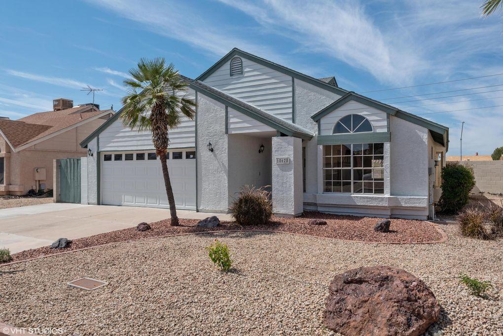 18628 N 50th Ave, Glendale, AZ 85308