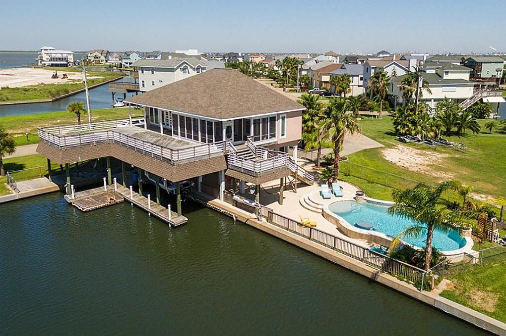 Rental Property Tiki Island Texas