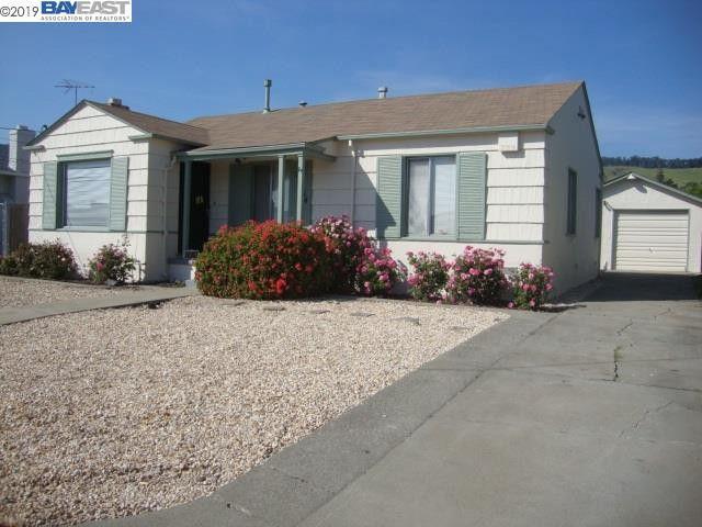 14964 Lark St, San Leandro, CA 94578
