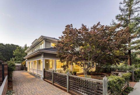 123 Tennyson Ave, Palo Alto, CA 94301