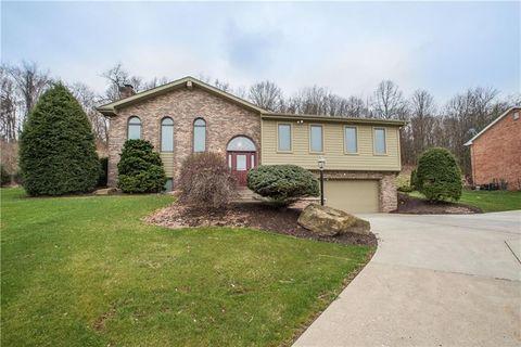 119 Castle Brooke Dr, Peters Township, PA 15367