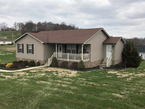 533 Guy Brown Rd, Scottsville, KY 42164