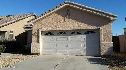 6865 W Pontiac Dr, Glendale, AZ 85308