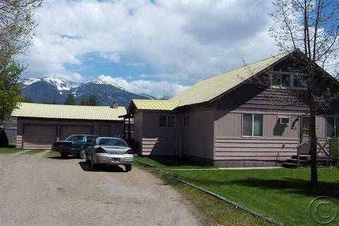 42028/4201 Old Highway 93, Pablo, MT 59855