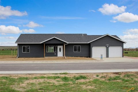 130 N Other, Hermosa, SD 57744