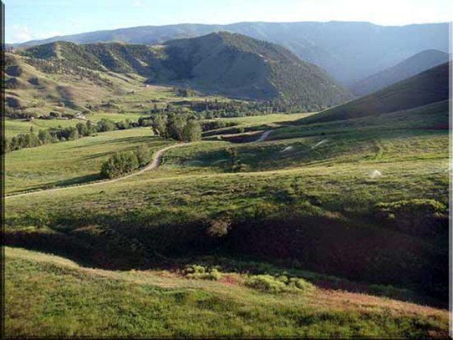 Lemhi County Idaho Property Records