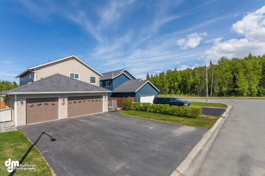 3357 Northspruce Cir, Anchorage, AK 99507