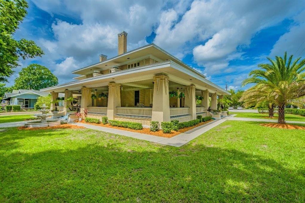 Rental Homes In South Lakeland Florida