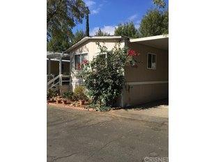 >4201 Topanga Canyon Blvd Spc 62Woodland Hills, California 91364