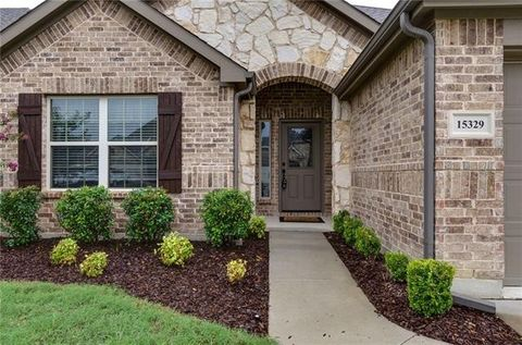 15329 Ringneck St, Fort Worth, TX 76262