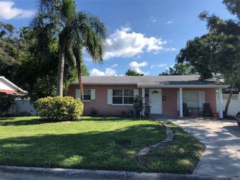 Foreclosure. 2172 63rd Ave S, Saint Petersburg, FL 33712