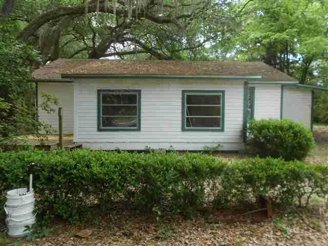 2851 e dorman peacock rd perry fl 32348 home for sale