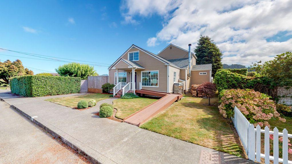 888 Howard St Ferndale Ca 95536
