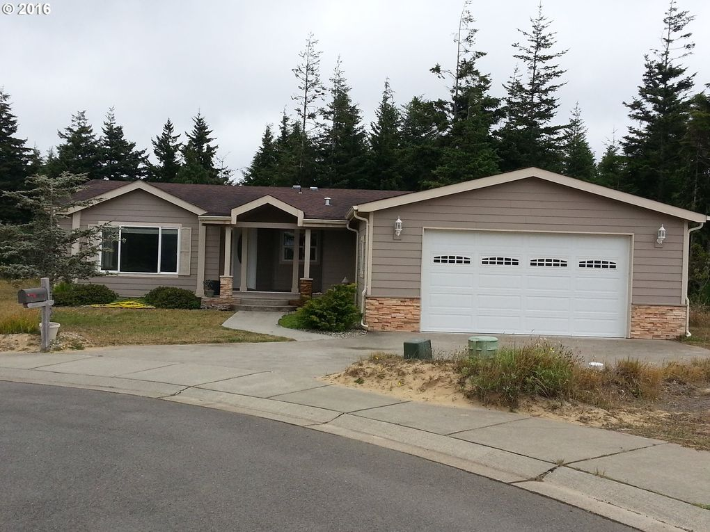 Coos Bay Or Homes For Sale