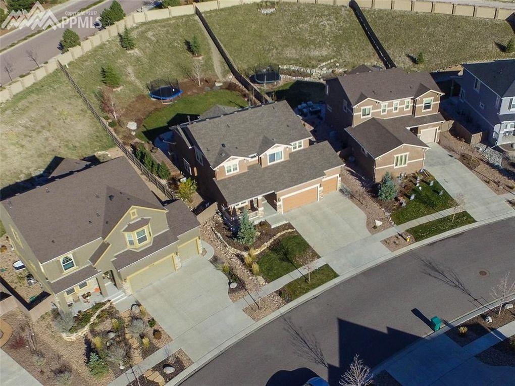 5168 Monarch Crest Way Colorado Springs Co 80924