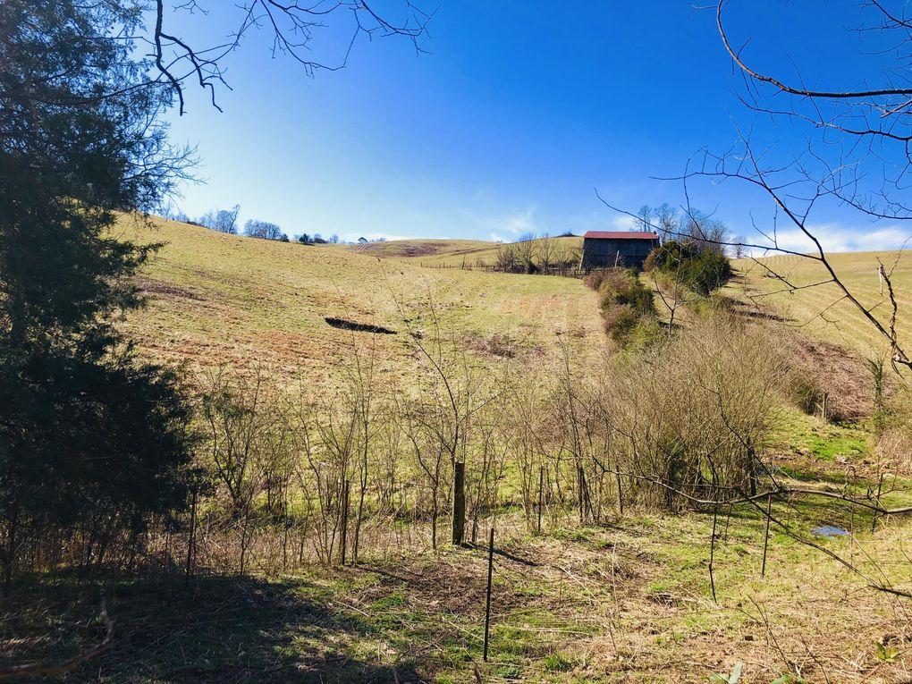 Clark And Indian Ridge Rd, Rutledge, TN 37861