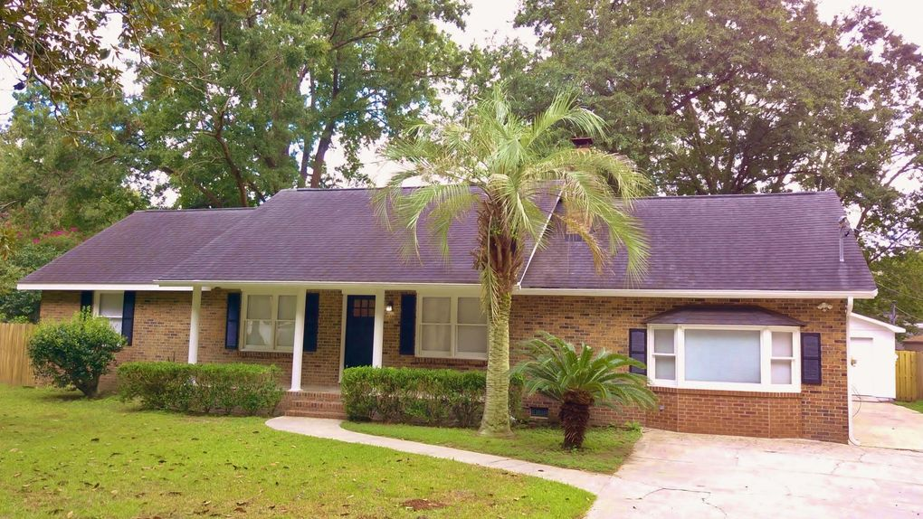 2331 Parsonage Rd, Charleston, SC 29414