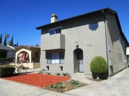 750 W Santa Cruz St Apt 1, San Pedro, CA 90731