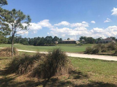 Photo of 9401 Briarcliff Trce, Saint Lucie West, FL 34986