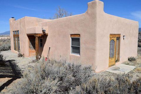 Photo of 35 Camino De Los Arroyos, Ranchos de Taos, NM 87557