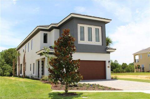 1240 Castle Pines Ct, Reunion, FL 34747
