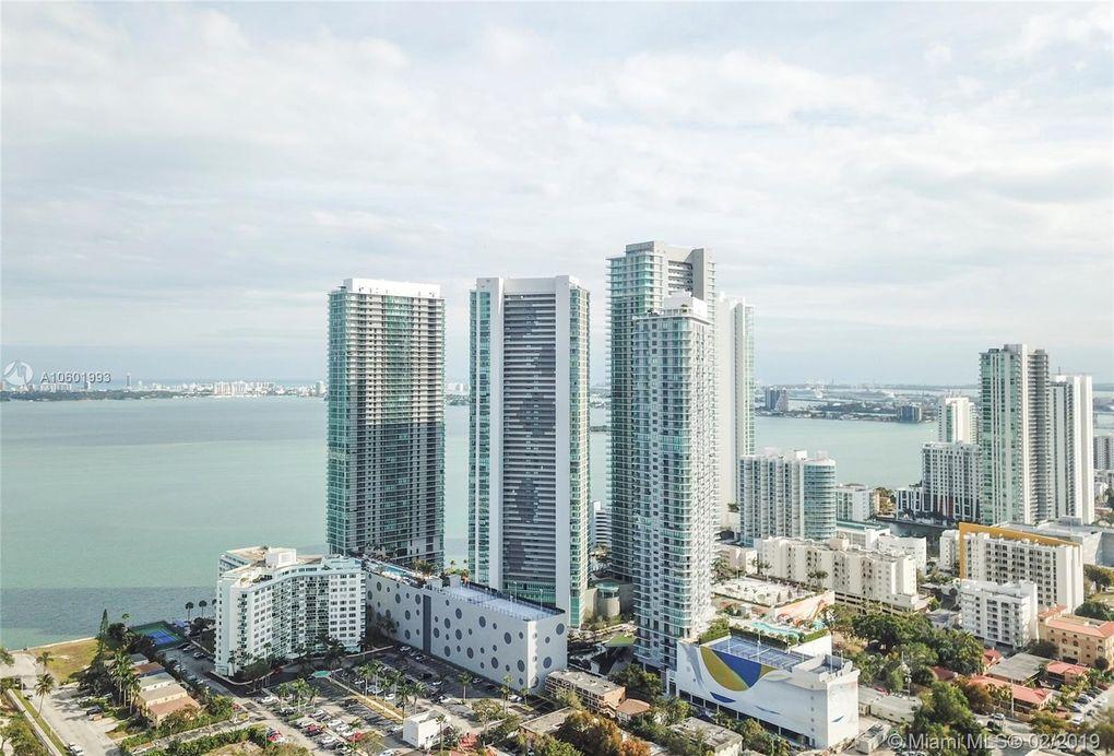 650 Ne 32nd St Unit 5204, Miami, FL 33137