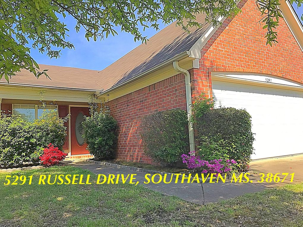 5291 Russell Dr, Southaven, MS 38671