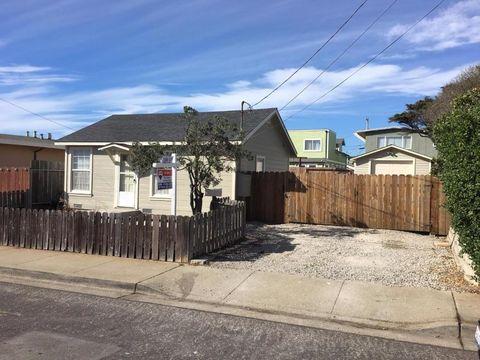 47 Santa Maria Ave, Pacifica, CA 94044