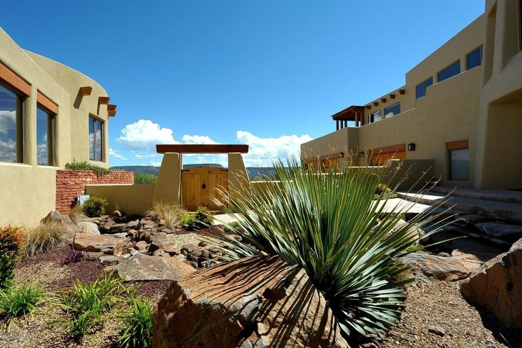 240 crystal sky dr sedona az 86351 for Icf builders in arizona