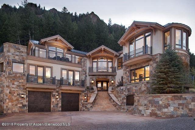 24 Little Cloud Aspen Co 81611 Home For Rent Realtor