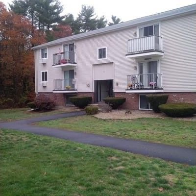 7 Royal Dane Dr Unit 52, Marshfield, MA 02050