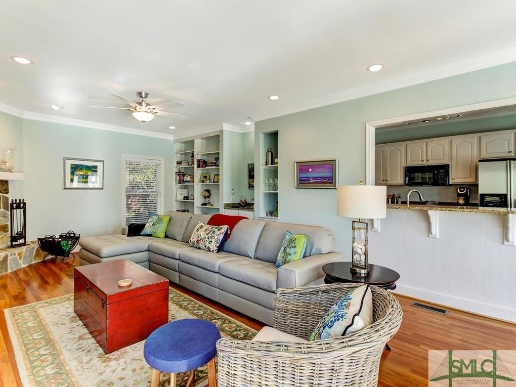 10 Best Real Estate On Tybee Island