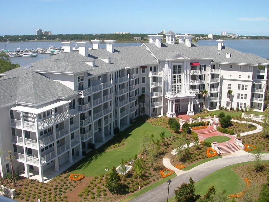 9600 Grand Sandestin Blvd Units 3301 & 3303, Miramar Beach, FL 32550