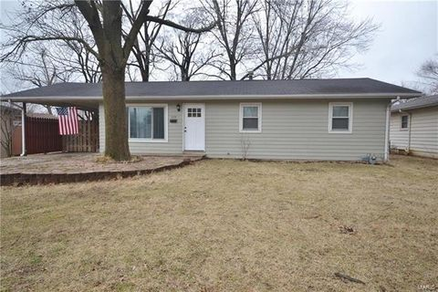 119 Elmer St, Troy, IL 62294