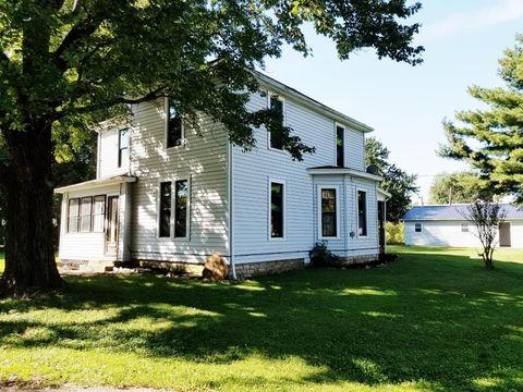 Homes For Sale Near Lynchburg Clay High School Lynchburg Oh Real
