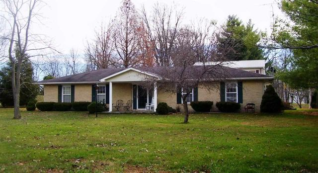 1123 Kelso Rd Mitchell In 47446