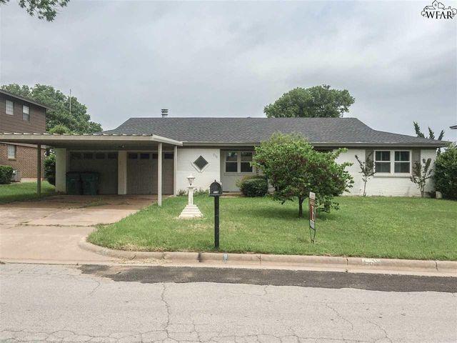 710 W Manes Ave Iowa Park TX 76367