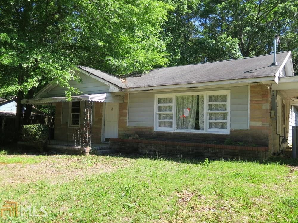 Peachy 833 Pamela Dr Griffin Ga 30224 Home Interior And Landscaping Ologienasavecom