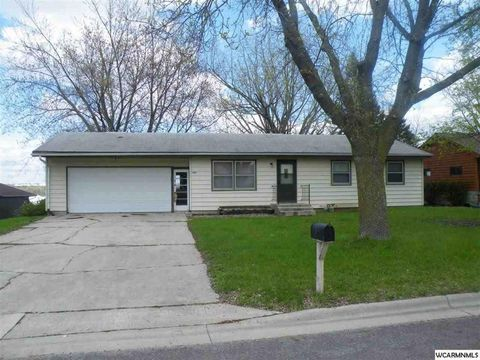 343 Buckwheat Ave, Windom, MN 56101