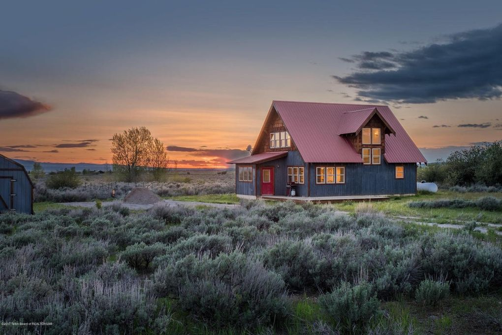 Idaho County Property For Sale