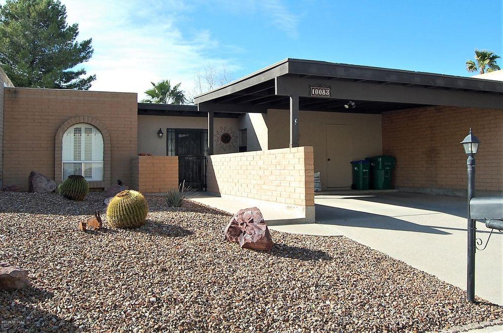 10083 N Oro Pl, Oro Valley, AZ 85737